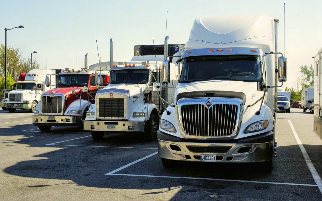 Adelle's Trucking LLC