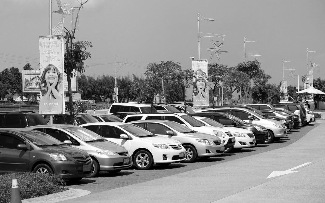 EGFS Motors, LTD.